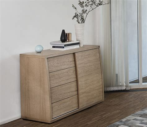 Small Contemporary Sideboard by Small Contemporary Sideboard A1752 Wharfside