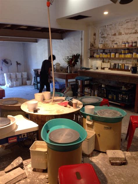 the pottery shed the pottery shed classes 7 nickson st surry
