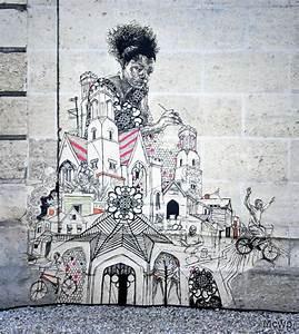 Street Art Bordeaux : expressions urbaines street art graffiti lowbrow ~ Farleysfitness.com Idées de Décoration
