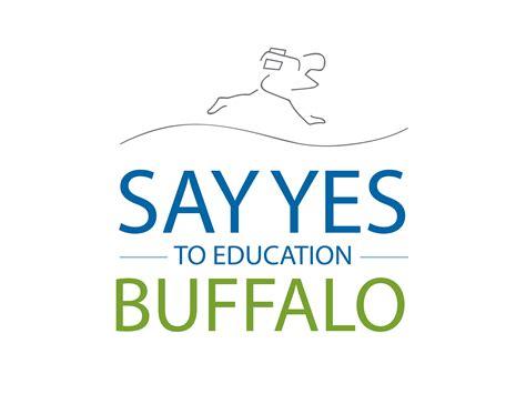 sayyes    education buffalo