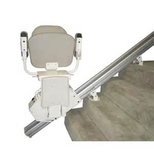 ameriglide stair lift reconditioned