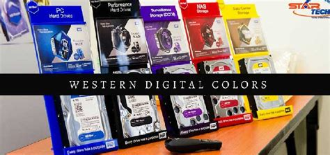 western digital drive colors western digital disk drive color explained