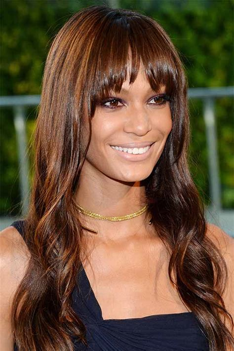 And Brown Hairstyles 21 hairstyles for brown hair