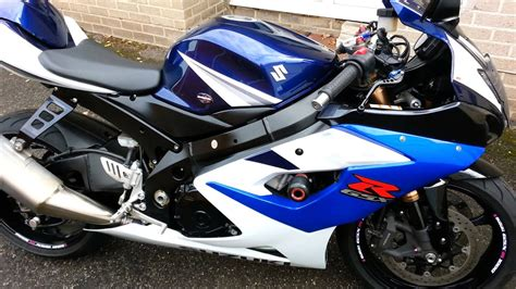 suzuki gsxr   review youtube