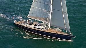 Aluminium Segelyachten Von GARCIA Blue Yachtingde