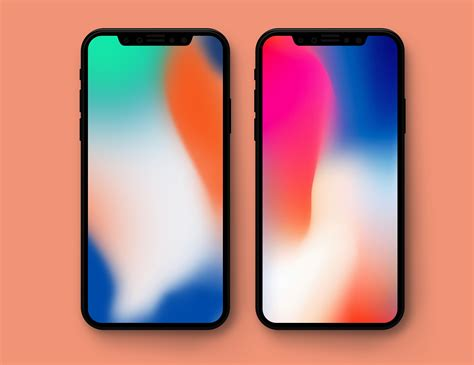 Apple Logo Iphone Xr Border Wallpaper by Iphone X Flagship Advertising Wallpapers