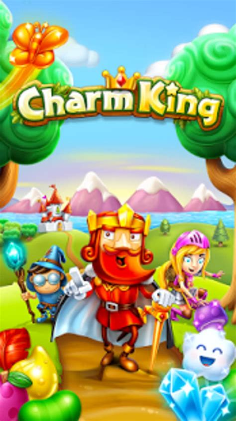 king app charm king for android