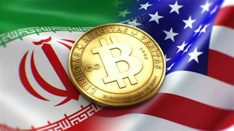 Displaying page 1 out of 13 pages. Can Iran Beat The USA With Bitcoin? - Breaking News From the World