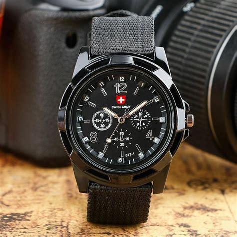 Купить 🔥 Мужские наручные часы SWISS ARMY. Армейские часы ...