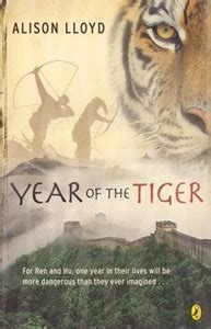 year   tiger  alison lloyd