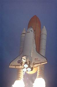 This date in science: First space shuttle docking with ISS ...