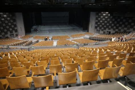 salle de musculation boulogne billancourt boulogne billancourt fra la seine musicale la salle grande seine de 6000 places picture