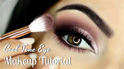 Beginners Eye Makeup Tutorial Parts The How
