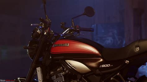 Kawasaki W800 4k Wallpapers by Kawasaki Z900 Rs W800 Replacement Unveiled Edit Now