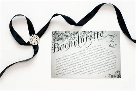 Pin on Hitch Wedding Invitations & Programs