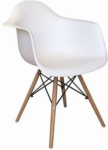 Fauteuil De Bureau Scandinave : fauteuil scandinave oslo ~ Teatrodelosmanantiales.com Idées de Décoration