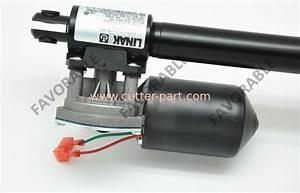 24 Volt Dc Linak Spindle Motor La30 1s