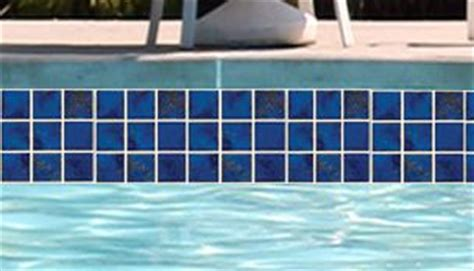 national pool tile martinique series royal blue 2x2