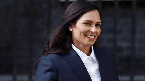 Priti Patel 'deeply concerned' by 'false' bullying claims ...