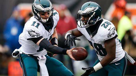 top eagles issue   longer  cornerback play