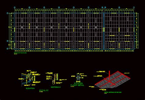 detail false ceiling dwg detail  autocad designs cad