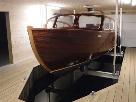 Nordic Boat Lift by Golden Boatlifts Verdens Mest Solgte B 229 Tlift Nordic