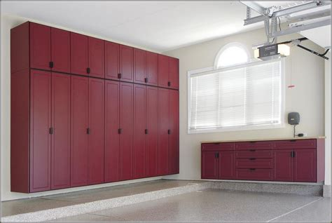 Garage Storage Cabinet Plans Or Ideas by Garage Cabinets Plans Plywood House Ideas