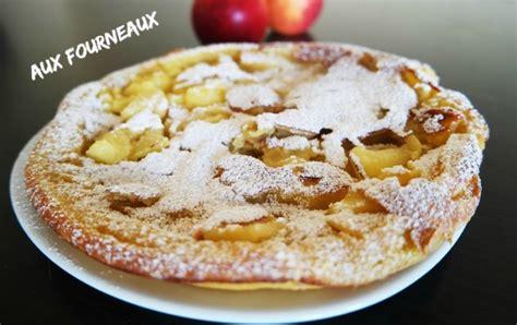 cuisiner sans four gâteau aux pommes sans four aux fourneaux