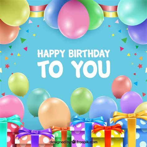 Happy Birthday Images Free Happy Vectors Free Vector Graphics Everypixel