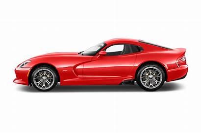 Viper Dodge Motortrend Side Motor Trend Gt