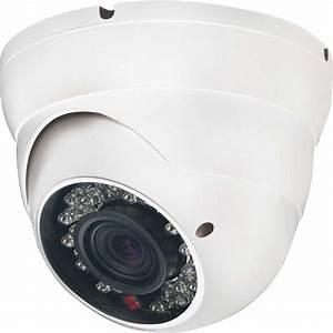 Camera Dome Exterieur : camera mini dome exterieur 1000 lignes varifocale ir 30m seaa ~ Edinachiropracticcenter.com Idées de Décoration