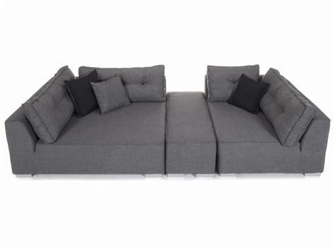 salon avec canapé d angle 50 canapés qui font salon décoration
