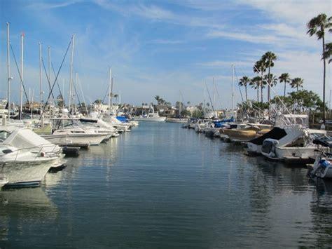 Newport Beach Boat Slip Rates by Welcome To The Balboa Yacht Basin Marina City Of