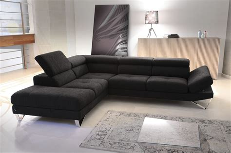 calia italia canapé en cuir canapé contemporain modulable en cuir canapé idées de
