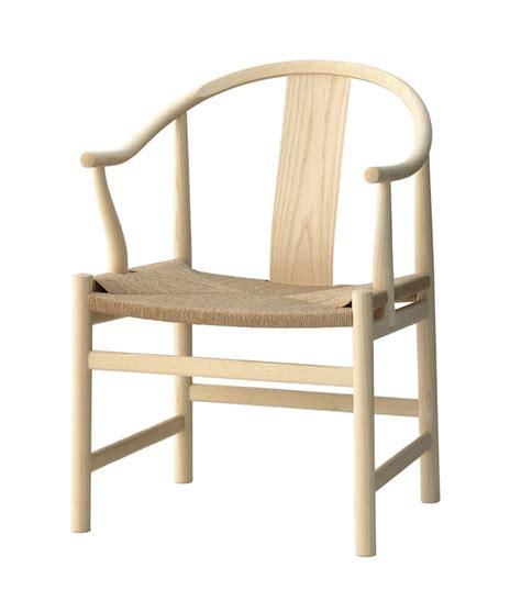 chaise chinoise hans j wegner chair scandinavian design