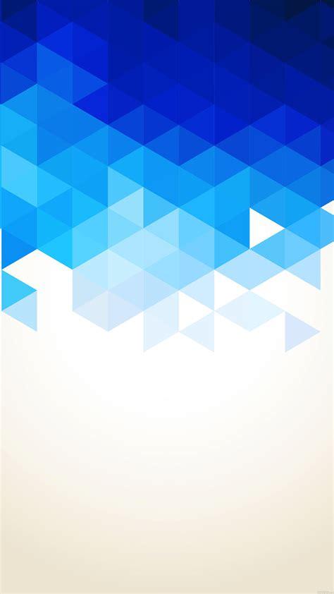 va wallpaper triangle fall blue pattern wallpaper