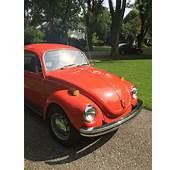 1972 Volkswagen Super Beetle  Overview CarGurus