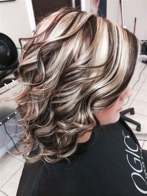 hiliteslowlites color hair hair styles hair highlights