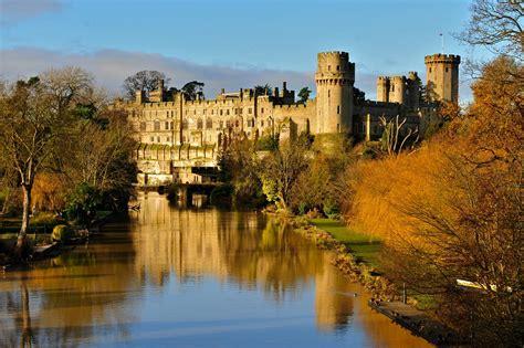 castello  warwick castlesintheworld