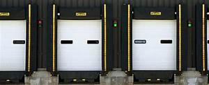Loading Dock Signal Lights