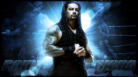"""WWE: Roman Reigns Theme Song - """"The Truth Reigns"""" - Arena ..."""