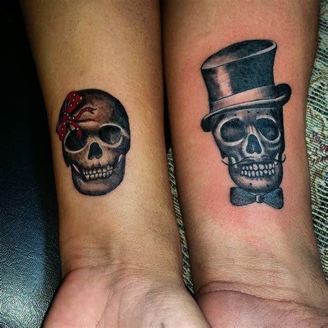 85 Best Sugar Skull Tattoo Designs & Meanings [2018]
