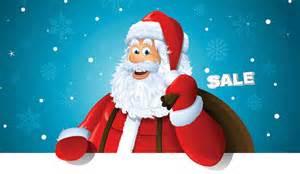 free santa sale christmas snow fall ebay template free santa sale christmas snow fall auction
