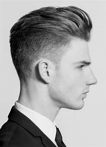 Coupe De Cheveux Homme 2017 : coiffure homme cheveux mi long coupe homme 2016 court ~ Melissatoandfro.com Idées de Décoration