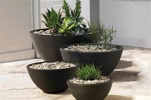 Grand Pot De Fleur Interieur : pots fleurs pour exterieur ~ Premium-room.com Idées de Décoration