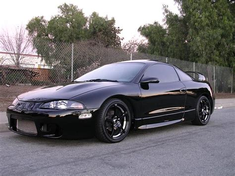 1995 Mitsubishi Eclipse Gsx by My Mitsubishi Eclipse Gsx 3dtuning Probably The