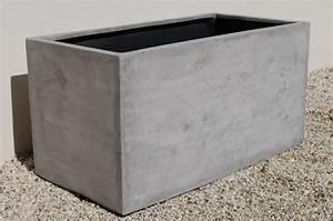 Pflanztrog Aus Beton : truhl k maxi 80 sklolamin t ka 80 cm beton design eshop ~ Sanjose-hotels-ca.com Haus und Dekorationen