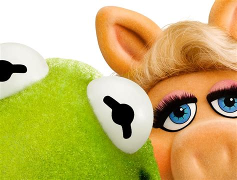 Kermit the Frog and Miss Piggy To Present at Oscars – The ...
