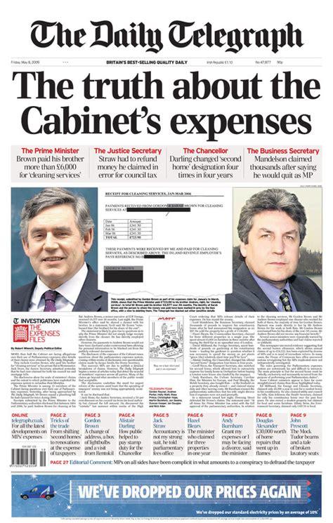The Daily Telegraph readership, circulation, rate card and ...