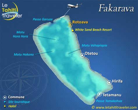 fakarava the tahiti traveler